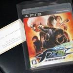 「KOF XIII」軽く購入レポ。難しいけど面白い!ほか、気になるゲームニュースなどなど