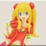 [フィギュアレビュー]セガ プライズ「新世紀エヴァンゲリオン」EXフィギュア Fruits Punch feat.okama アスカ