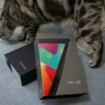 「Nexus 7」買っちゃいました。あれば楽しめる面白いガジェット!