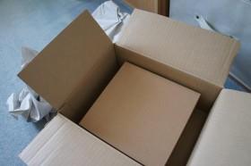 箱のなかに箱!