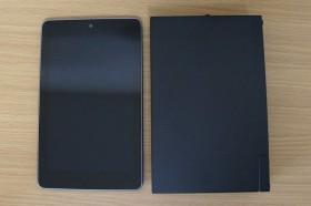 Nexus7との比較1