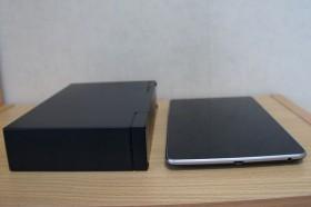 Nexus7との比較3